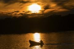 Fisherman Sunset 3 S