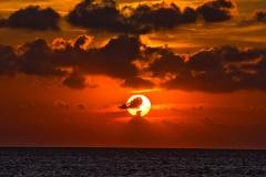 Sunset Cape Hatteras 4