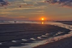 Sunset Robert Mosses 2