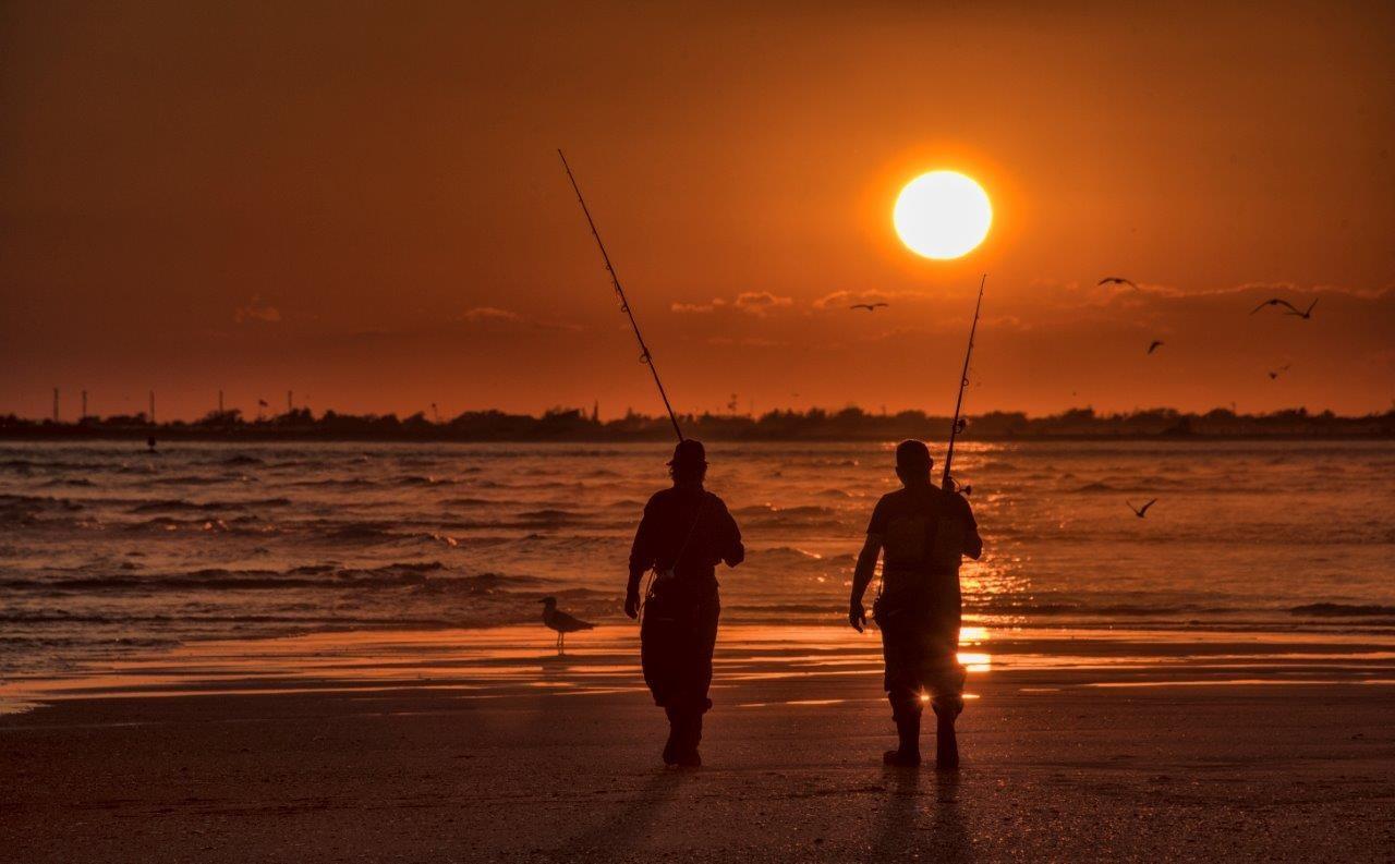 Sun-Set-fisherman
